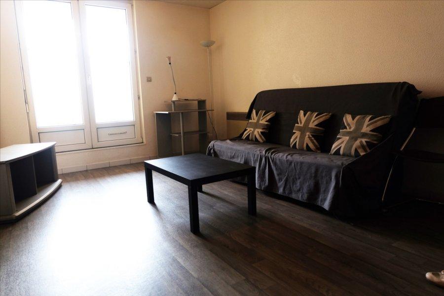 Appartement à vendre F1 à Mulhouse