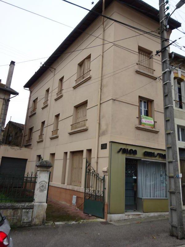 acheter immeuble de rapport 7 pièces 130 m² pagny-sur-moselle photo 1