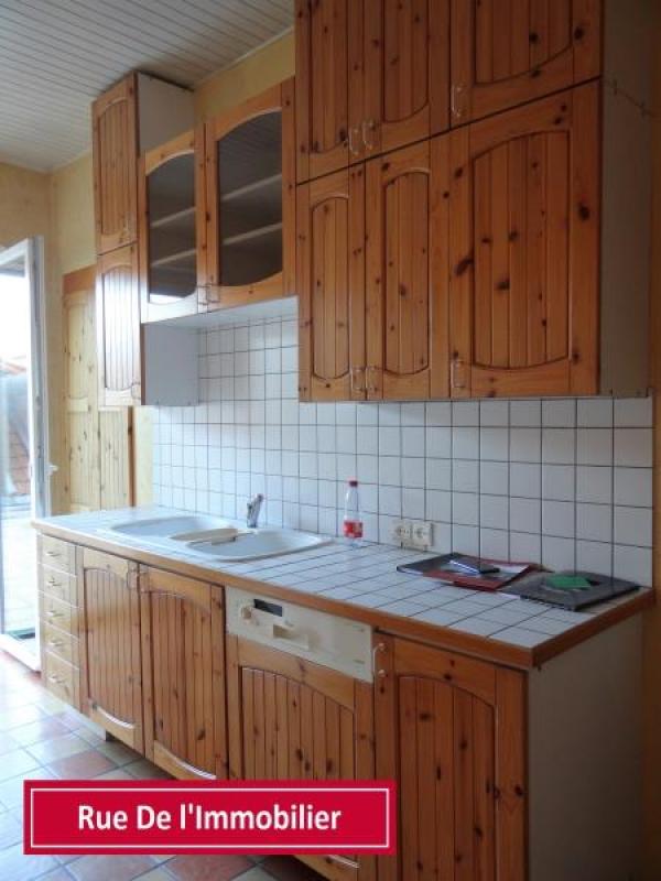 acheter appartement 6 pièces 168 m² sarreguemines photo 1
