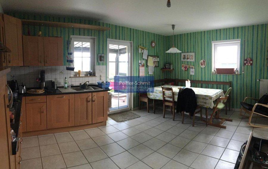 Maison à vendre 4 chambres à Boulaide