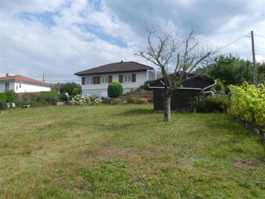 acheter maison 6 pièces 125 m² la bourgonce photo 7