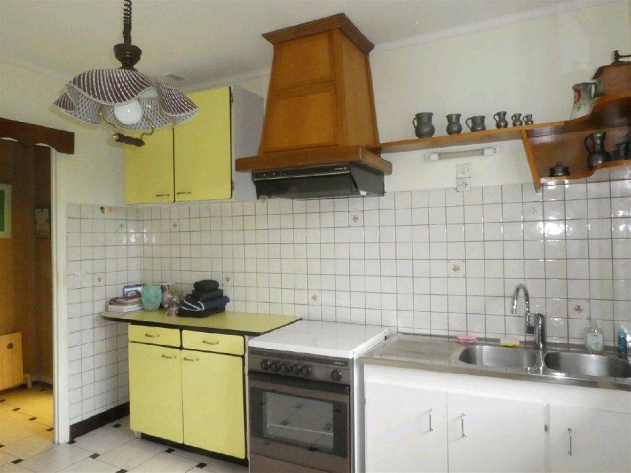 acheter maison 6 pièces 125 m² la bourgonce photo 5