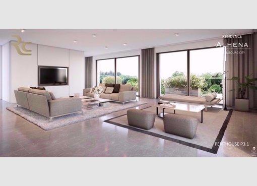 Penthouse à vendre 3 Chambres à Luxembourg (LU) - Réf. 6353286