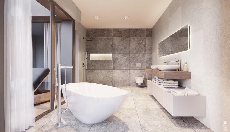 penthouse-wohnung kaufen 4 schlafzimmer 195.5 m² luxembourg foto 3