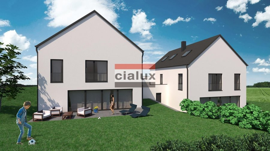 semi-detached house for buy 3 bedrooms 180 m² holtz photo 4