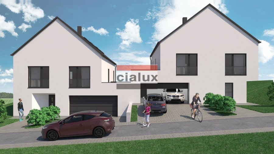 semi-detached house for buy 3 bedrooms 180 m² holtz photo 2