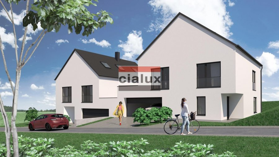 semi-detached house for buy 3 bedrooms 180 m² holtz photo 1