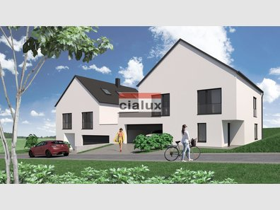 Maison jumelée à vendre 3 Chambres à Holtz - Réf. 6537862