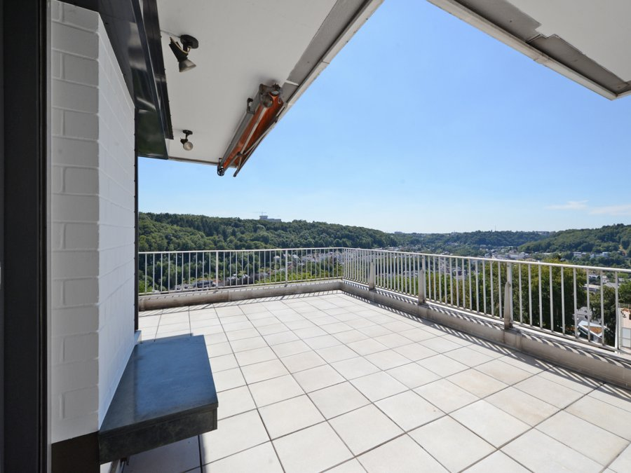 louer penthouse 4 chambres 185 m² luxembourg photo 1