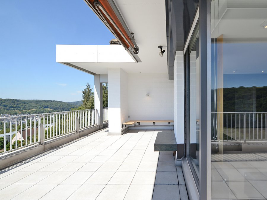 louer penthouse 4 chambres 185 m² luxembourg photo 3
