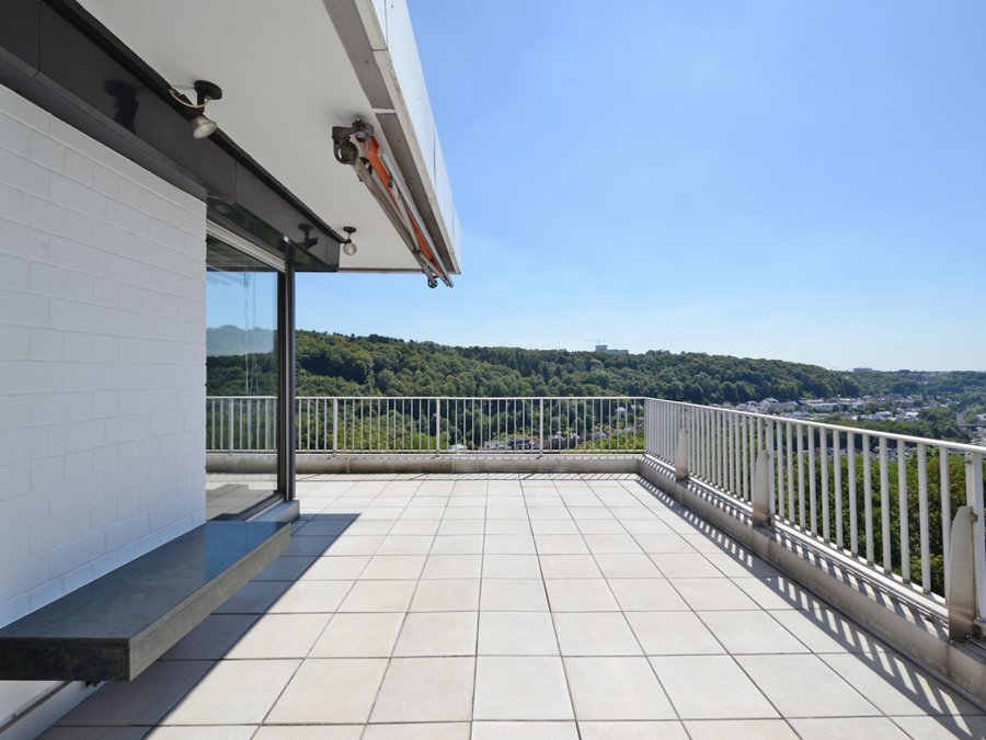 louer penthouse 4 chambres 185 m² luxembourg photo 4
