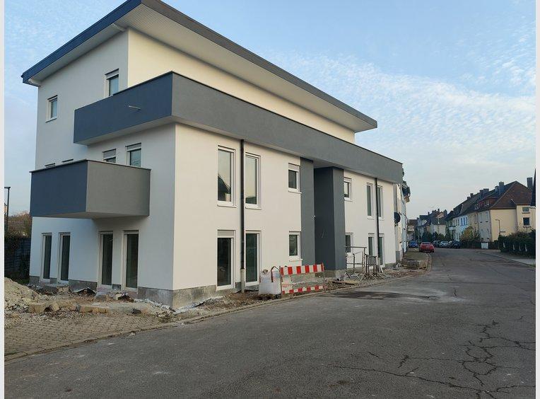 Penthouse-Wohnung zur Miete 2 Zimmer in Dillingen (DE) - Ref. 7119750
