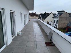 Penthouse-Wohnung zur Miete 2 Zimmer in Dillingen - Ref. 7119750