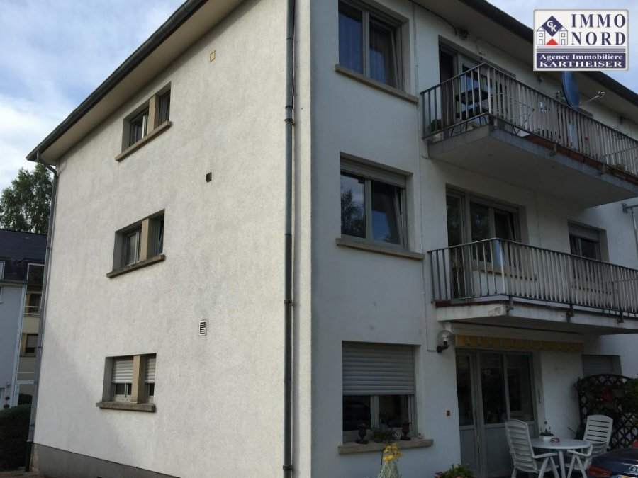 acheter appartement 1 chambre 88.48 m² luxembourg photo 3