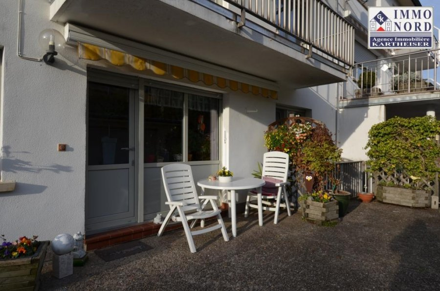 acheter appartement 1 chambre 88.48 m² luxembourg photo 2