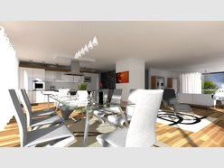 Penthouse for sale 3 bedrooms in Luxembourg-Cessange - Ref. 3884166