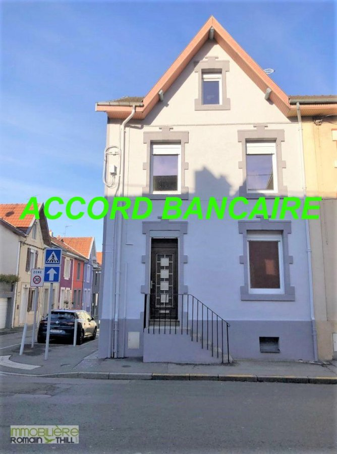 haus kaufen 0 zimmer 97 m² longlaville foto 1