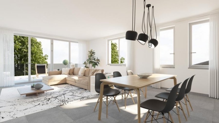 apartment for buy 2 bedrooms 91.62 m² dippach photo 3