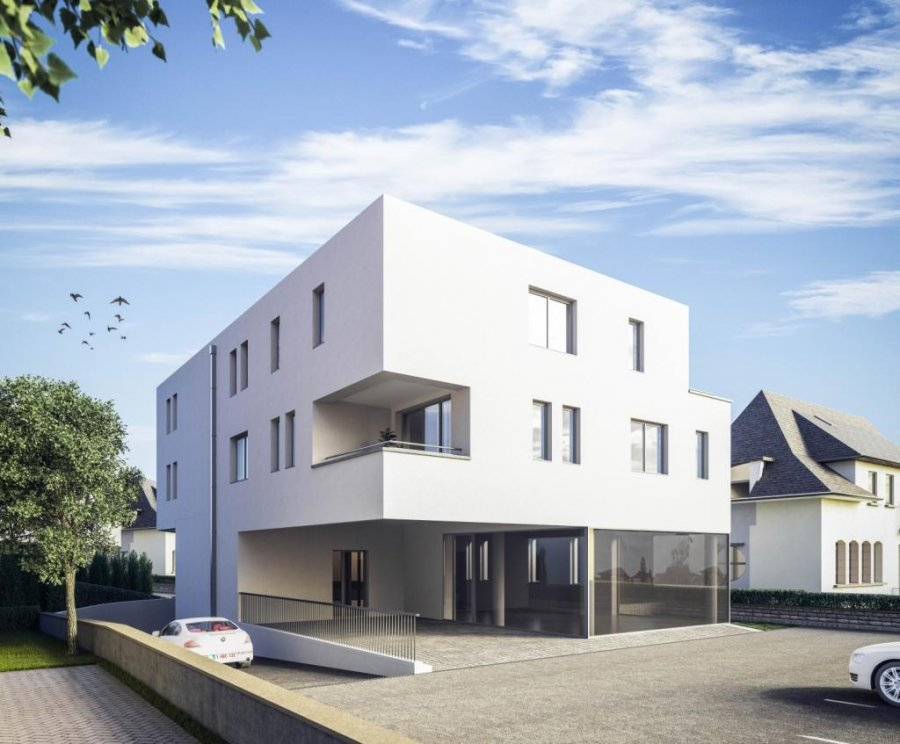 wohnung kaufen 2 schlafzimmer 91.62 m² dippach foto 1