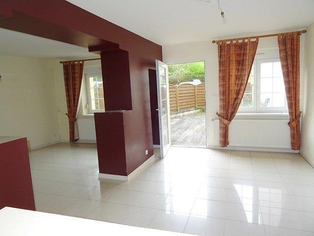 acheter maison mitoyenne 6 pièces 164 m² koenigsmacker photo 2