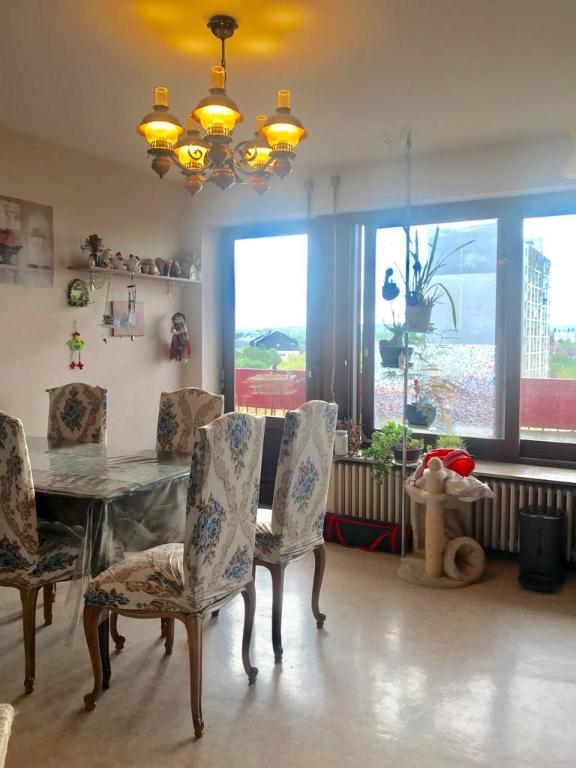 acheter appartement 4 pièces 72 m² thionville photo 1
