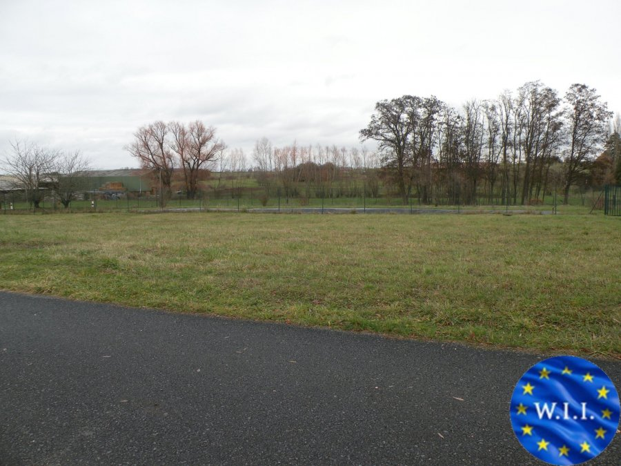 acheter terrain constructible 0 pièce 1309 m² sarrebourg photo 3