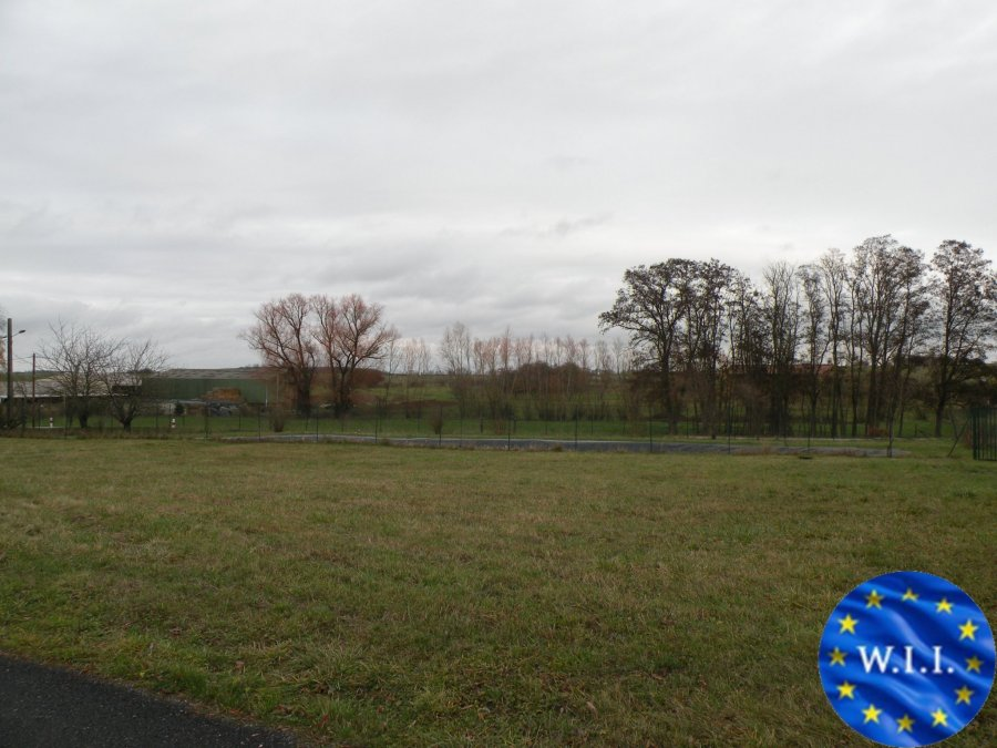 acheter terrain constructible 0 pièce 1309 m² sarrebourg photo 1