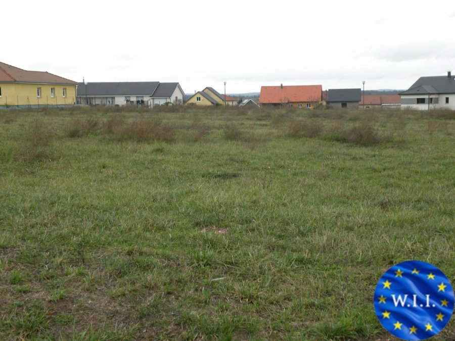 acheter terrain constructible 0 pièce 1309 m² sarrebourg photo 2