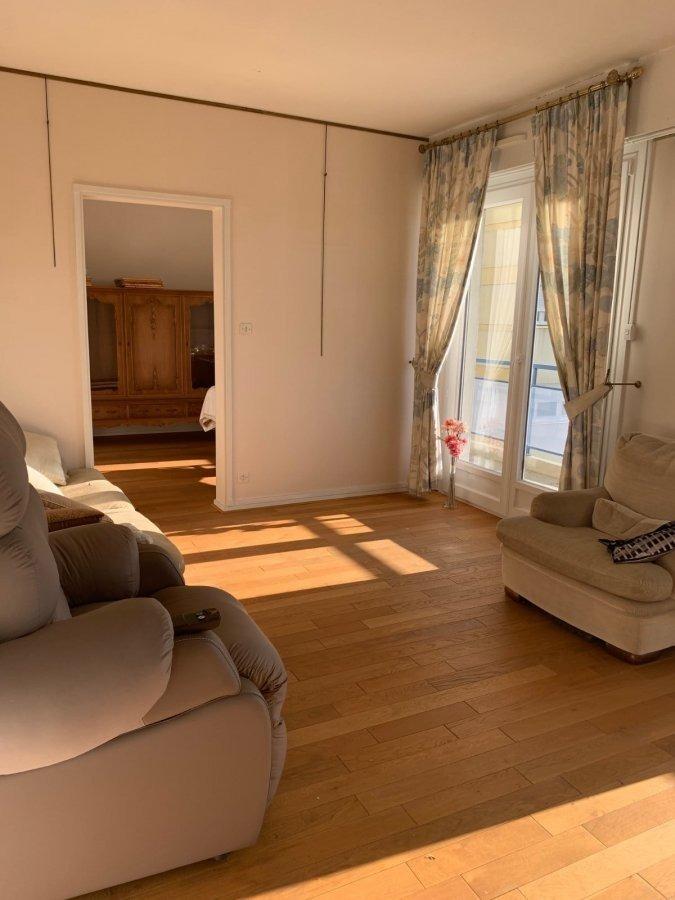 Appartement à vendre F3 à BEAU RIVAGE-Sous Préfecture
