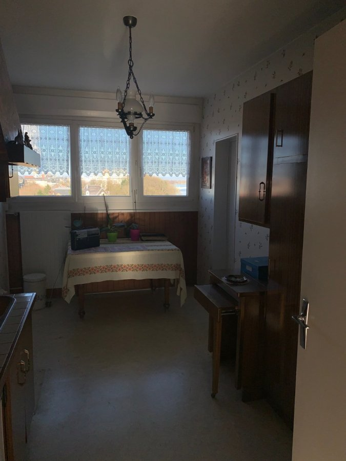 acheter appartement 3 pièces 76.17 m² thionville photo 6