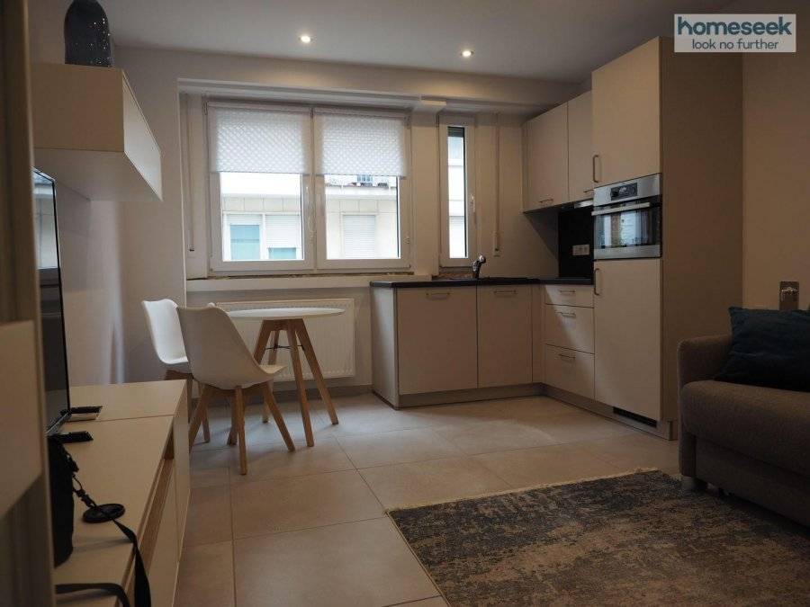 Studio à louer 1 chambre à Luxembourg-Limpertsberg
