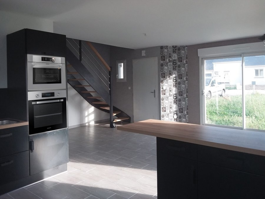 acheter maison 4 pièces 91 m² cordemais photo 2