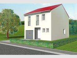 Maison individuelle à vendre F5 à Jury - Réf. 4732550