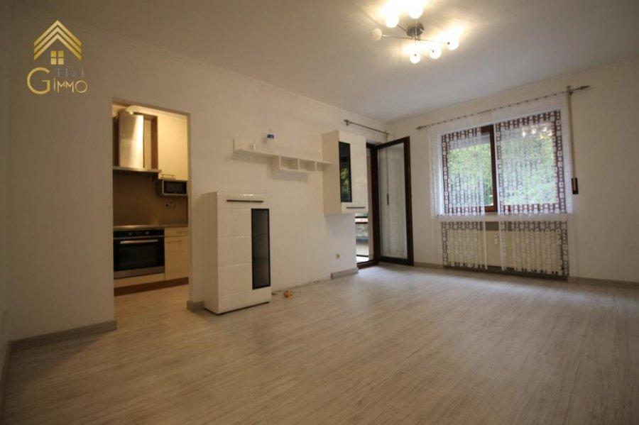 Appartement à vendre 1 chambre à Rollingen