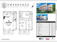 Appartement à vendre F4 à Volmerange-les-Mines - Réf. 7210886