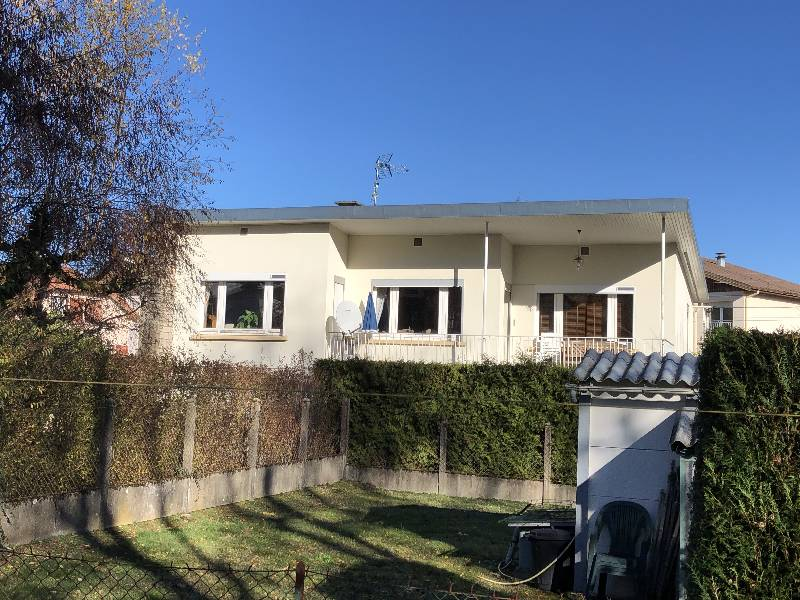 acheter maison 0 pièce 150 m² remiremont photo 1