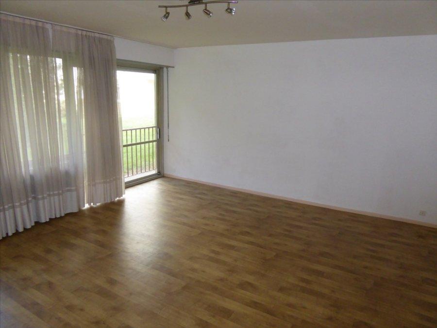 Appartement à louer F1 à Mulhouse-Daguerre