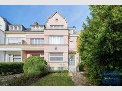 Haus zur Miete 8 Zimmer in Luxembourg-Belair - Ref. 6592390