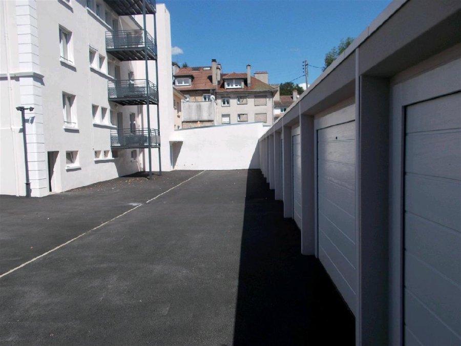 acheter appartement 6 pièces 116 m² saint-dié-des-vosges photo 3
