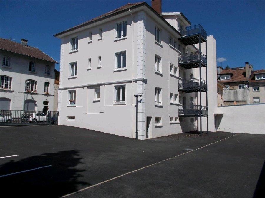 acheter appartement 6 pièces 116 m² saint-dié-des-vosges photo 1