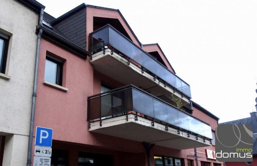 Duplex à louer 3 chambres à Hesperange