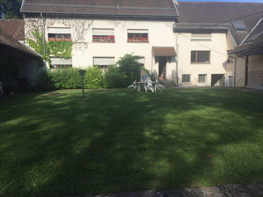 Appartement à louer F4 à Walheim