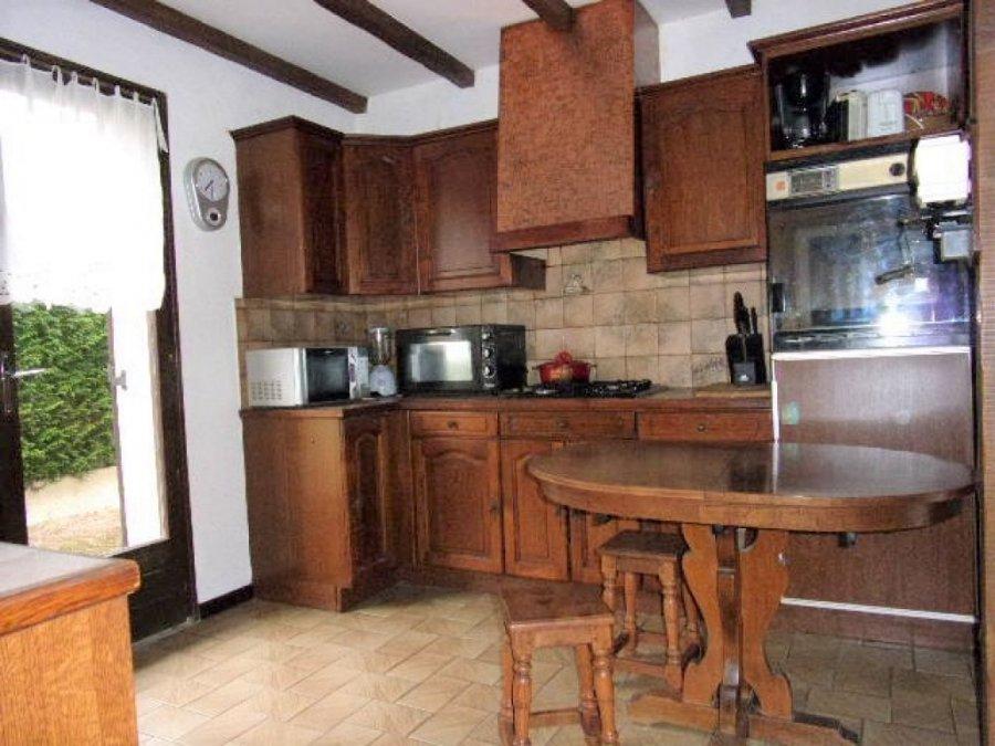 acheter maison 6 pièces 110 m² bulligny photo 3