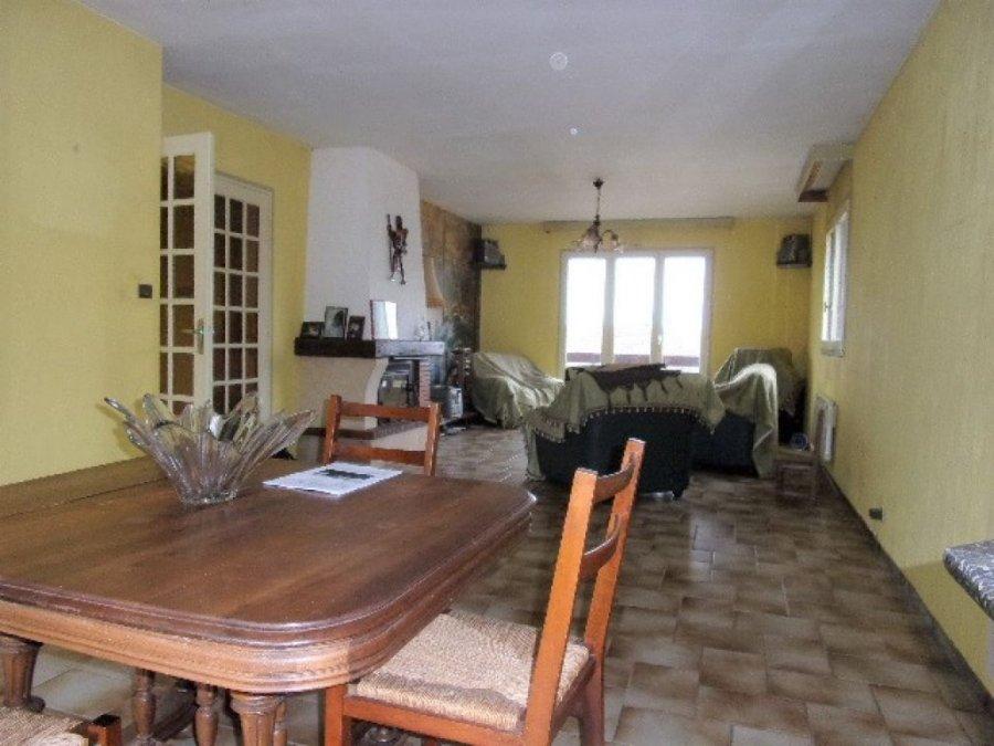 acheter maison 6 pièces 110 m² bulligny photo 2