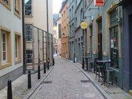 Wohnung zur Miete 1 Zimmer in Luxembourg-Centre ville - Ref. 7215494