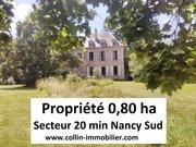 Terrain constructible à vendre à Nancy - Réf. 6957446