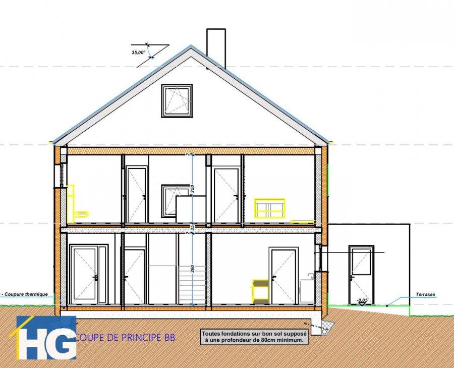 reihenhaus kaufen 4 schlafzimmer 238 m² eischen foto 4