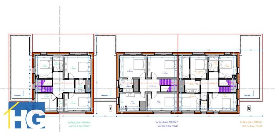 reihenhaus kaufen 4 schlafzimmer 238 m² eischen foto 3