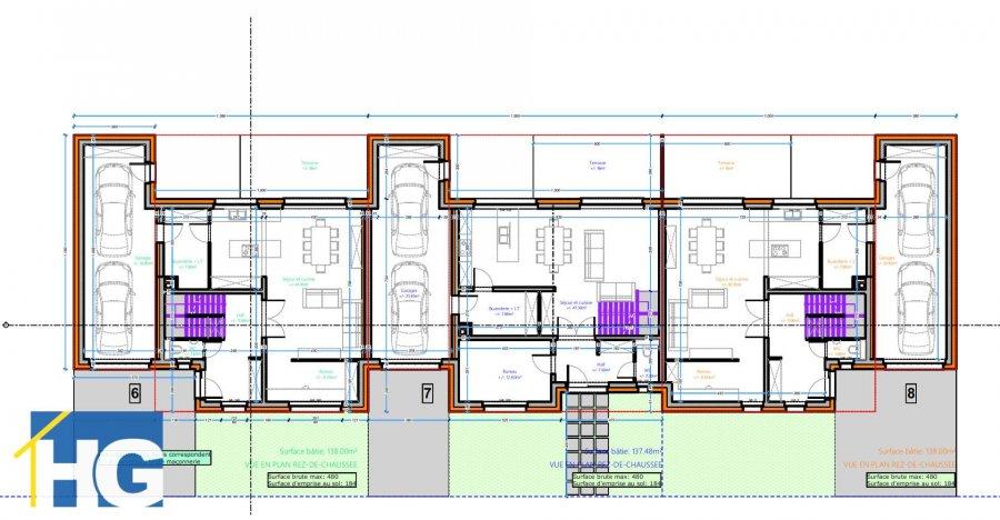 reihenhaus kaufen 4 schlafzimmer 238 m² eischen foto 2