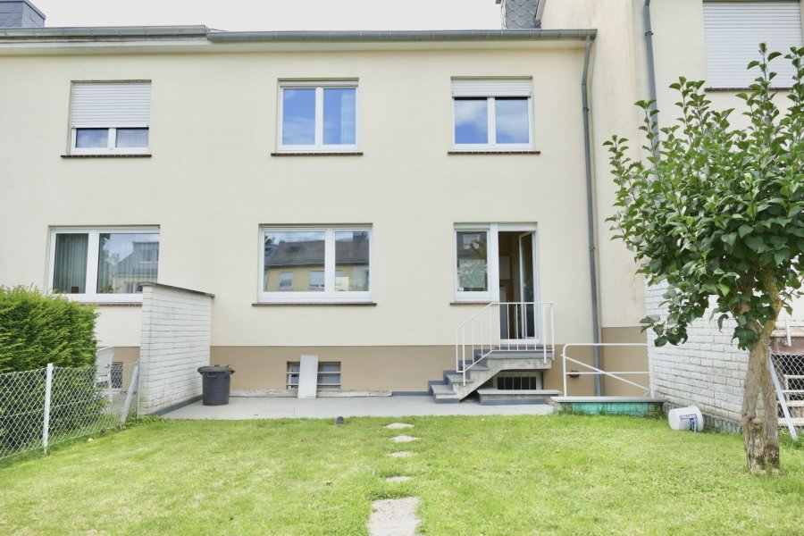 Maison à louer 3 chambres à Luxembourg-Cents